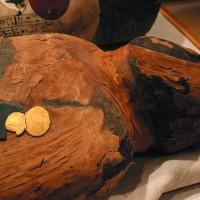Descubren más de un millón de momias en cementerio egipcio