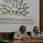 Mujica destaca 2º lugar de Uruguay por menor índice de mortalidad materna