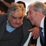 El presidente electo Tabaré Vázquez se reunió con José Mujica para comenzar la transición