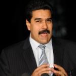 """Maduro afirmó que Estados Unidos impulsa una """"guerra de petróleo"""""""