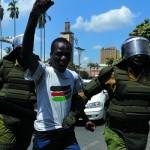 Aprueban ley antiterrorista en Kenia en medio de cuestionamientos