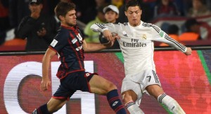 Real Madrid venció 2-0 a San Lorenzo y consiguió su primer Mundial de Clubes