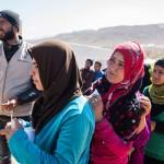 ONU suspende alimentación a 1,7 millones de refugiados sirios por falta de fondos y temen crisis en países receptores