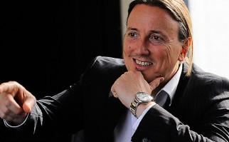Renzo Gatto es el nuevo presidente de River Plate