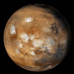 Proponen otra forma más barata de llegar a Marte