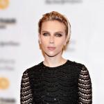 Scarlett Johansson se casó en ceremonia secreta con el periodista Romain Duriac