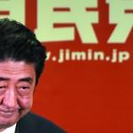 Primer ministro japonés se impone en elecciones