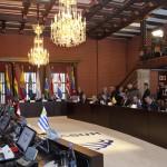 Cumbre de la UNASUR en Ecuador intenta un relanzamiento del bloque regional
