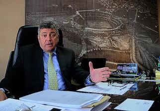 La Asamblea de Clubes de AUF aprobó la venta de los derechos de las Eliminatorias a Tenfield