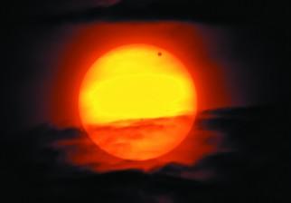 Nasa quiere construir ciudad flotante en Venus