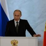 """Putin anuncia """"profundizar relaciones con Sudamérica"""" y alerta que EE.UU. """"igual inventa una razón para sancionar a Rusia"""""""