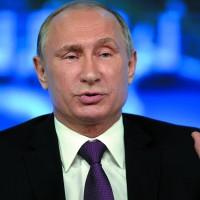 Salida a crisis económica llevará un par de años según Putin