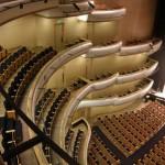Auditorio Nacional del Sodre supera su propio récord en el 2014