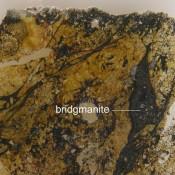Identifican mineral que compone el planeta: Bridgmanita