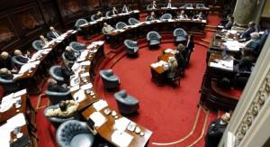 El Senado sancionará el proyecto de Ley que establece reajuste salarial de 8% a judiciales