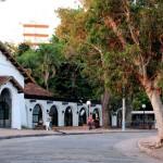 La Intendencia de Montevideo inaugura Casino Parque Hotel en ex local de Casa de Andalucía