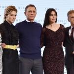"""Vuelve James Bond en """"Spectre"""":  la 24ª película del agente secreto 007"""
