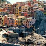 Conocé las ciudades con los barrios más coloridos del mundo