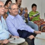 """Finaliza la muestra """"Ciudadanía Cultural: 5 años por los Derechos Culturales"""""""