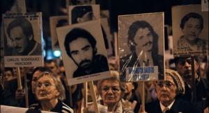 Secretaría de DD.HH presentó nómina de diez nuevos casos de personas desaparecidas o secuestradas en dictadura