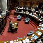 Diputados aplaza aprobación del Código Penal. Diputado Puig renuncia a su banca
