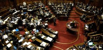 Diputados analizará este lunes aumento para judiciales, Ley de Medios y Ley Orgánica policial