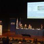 Expertos y autoridades expusieron en foro franco-uruguayo sobre tecnología, innovación y desarrollo