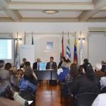 MEC e IIDH firmaron convenio marco de cooperación