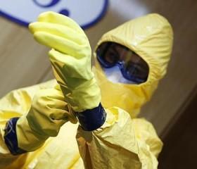 Ébola provoca la muerte de 6.331 personas entre 17.800 afectados, según último reporte de la OMS