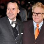 """Elton John y David Furnish se casan el 21 de diciembre, nueve años después de haber """"formalizado"""""""