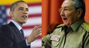 Cuba y Estados Unidos reestablecen las relaciones diplomáticas. Se avizora el fin del bloqueo
