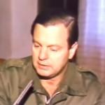 """Ex-carapintada rompe """"pacto de silencio"""" militar y confiesa donde hay desaparecidos enterrados"""