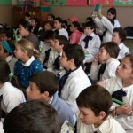 Rendimiento de escolares uruguayos supera el promedio de América Latina