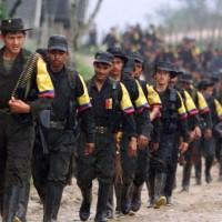 Las FARC comenzó alto el fuego unilateral. Sólo usarán las armas en caso de ataque de las FF.AA