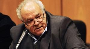 Fernández Huidobro remarcó que no es partidario de que militares mueran en la cárcel y arremetió contra SERPAJ