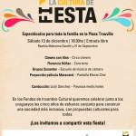 Los Fondos de Incentivo Cultural festejan con actividades gratuitas en Plaza Trouville
