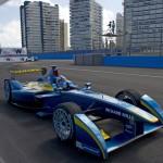 Histórico: Por primera vez se corrió la Fórmula E en Punta del Este y Buemi se llevó el triunfo