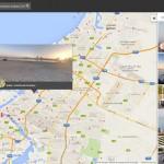 Google Street View brinda por primera vez servicio en una ciudad árabe: Dubai