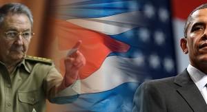 Estados Unidos y Cuba reestablecen las relaciones diplomáticas luego de más de 50 años de enfrentamientos