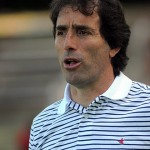 Guillermo Almada seguirá al frente de River Plate por seis meses más