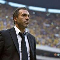 Gustavo Matosas fue oficializado como nuevo entrenador del América de México