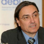 Analizan soluciones de Cooperativa Bancaria debido a crisis financiera