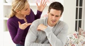 10 cosas que los hombres no quieren escuchar
