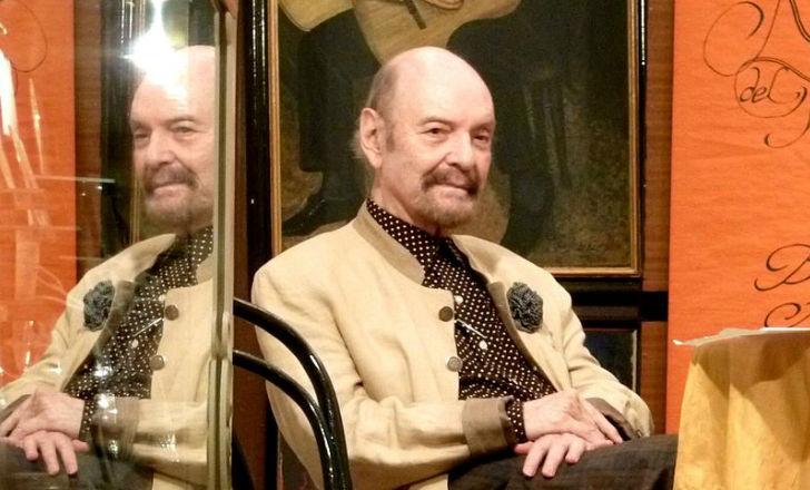 Falleció en Buenos Aires el poeta Horacio Ferrer