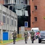Dan alta a ex presos de Guantánamo. Mujica aseguró que llegaron en situación traumática y Fernández Huidobro dijo que quieren estigmatizarlos