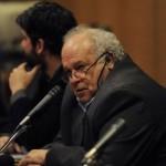 Consejo de Ministros y Frente Amplio expresan conformidad con explicaciones de Fernández Huidobro sobre DD.HH