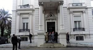 Institución de DDHH recomienda incorporar más delitos en nuevo Código Penal