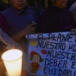 """Pueblos indígenas reclaman a Gobiernos por cambio climático que los pone """"en primera línea"""""""