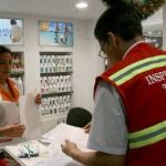 Ministerio de Trabajo realizó en 2014 más de 8.000 inspecciones laborales
