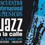 Vuelve el Jazz a la calle